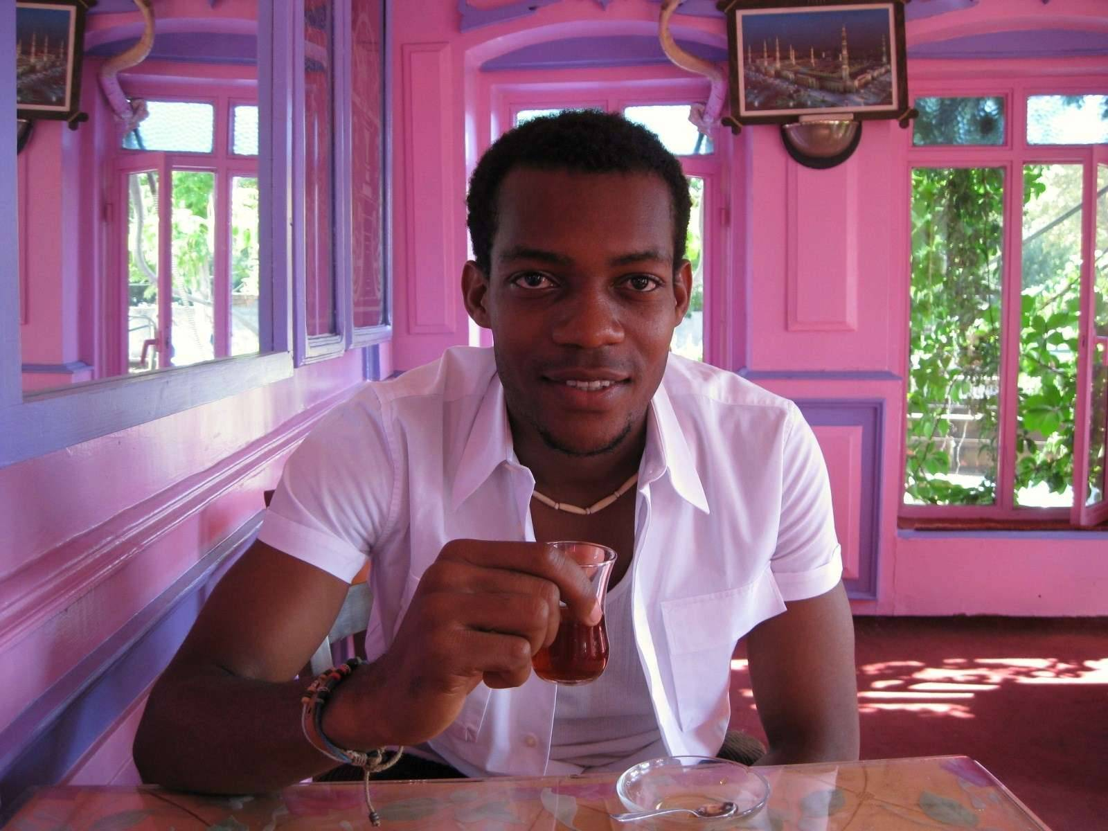 istanbul black girls personals Istanbul's best 100% free black dating site hook up with sexy black singles in istanbul, istanbul, with our free dating personal ads mingle2com is full of hot black guys and girls in istanbul looking for love, sex, friendship, or a friday night date.